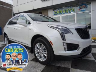 New 2021 Cadillac XT5 Luxury for sale in Prince Albert, SK