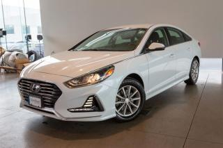 Used 2018 Hyundai Sonata GL for sale in Langley City, BC