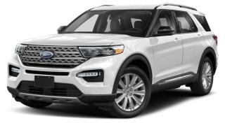 New 2020 Ford Explorer Platinum for sale in Chatham, ON