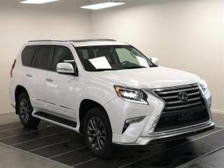 Used 2018 Lexus GX 460 for sale in Port Moody, BC