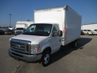 Used 2019 Ford E450 16 FT.MULTI VAN FRP BODY for sale in London, ON