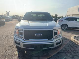 Used 2018 Ford F-150 XLT, One Owner, Sport Package, 4x4!! for sale in Tilbury, ON