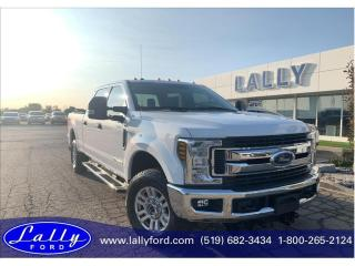 Used 2019 Ford F-250 XLT, Only 13744 kms, One Owner, Diesel!! for sale in Tilbury, ON