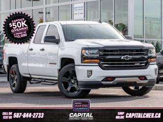 Used 2019 Chevrolet Silverado 1500 LD LT for sale in Calgary, AB