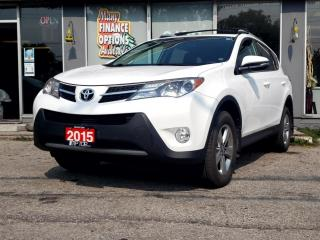 Used 2015 Toyota RAV4 AWD 4dr XLE for sale in Bowmanville, ON