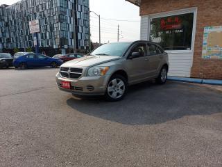 Used 2009 Dodge Caliber SXT for sale in Oshawa, ON