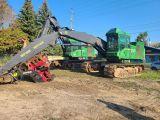 2013 John Deere Other 903KH Tracked Feller Buncher Photo15