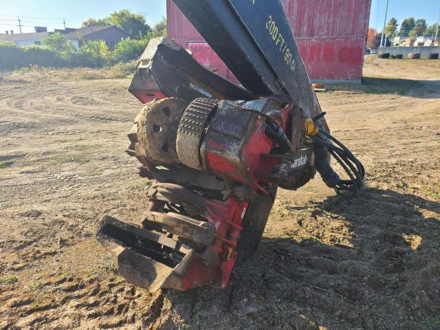 2013 John Deere Other 903KH Tracked Feller Buncher Photo5