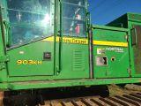 2013 John Deere Other 903KH Tracked Feller Buncher Photo22