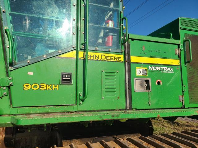 2013 John Deere Other 903KH Tracked Feller Buncher Photo8