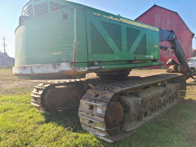 2013 John Deere Other 903KH Tracked Feller Buncher Photo11