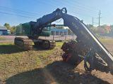 2013 John Deere Other 903KH Tracked Feller Buncher Photo27