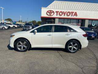 Used 2013 Toyota Venza AWD for sale in Cambridge, ON