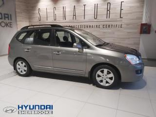 Used 2009 Kia Rondo EX AIR CRUISE BANCS CHAUFF AUTOMATIQUE for sale in Sherbrooke, QC