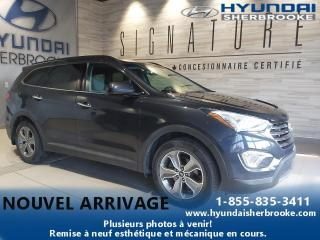 Used 2013 Hyundai Santa Fe XL A/C+BANCS CHAUFFANTS+BLUETOOTH+CRUISE for sale in Sherbrooke, QC