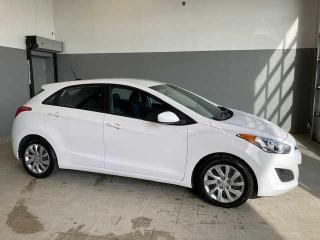 Used 2015 Hyundai Elantra GT Voiture à hayon, 5 portes, boîte automat for sale in Joliette, QC
