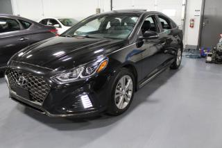 Used 2018 Hyundai Sonata SPORT for sale in North York, ON