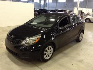 Used 2015 Kia Rio A/C VE PE for sale in Longueuil, QC