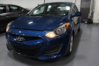 Used 2014 Hyundai Elantra GT GL for sale in North York, ON
