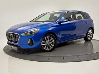 Used 2018 Hyundai Elantra GT GL AUTO SIÈGES CHAUFFANTS BLUETOOTH CRUISE for sale in Brossard, QC