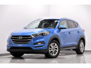 Used 2016 Hyundai Tucson AWD 2.0L Premium MAGS BACK UP CAM for sale in Brossard, QC