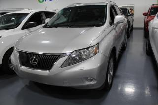 Used 2011 Lexus RX 350 AWD for sale in North York, ON