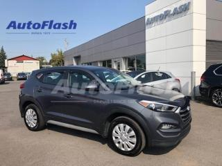 Used 2017 Hyundai Tucson 2.0L Premium *Sieges-Chauffant/Heat-Seats *Camera for sale in St-Hubert, QC