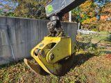 2011 John Deere Other 748H Dual Arch Grapple Skidder Photo15