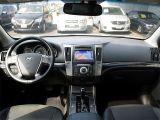 2012 Hyundai Veracruz LTD|AWD|NAVIGATION|7 SEATS|ROOF|LTHR|ALLOY WHEELS