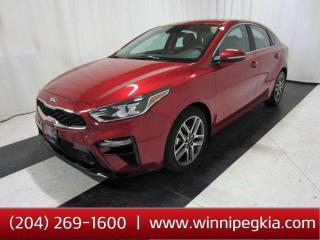 Used 2020 Kia Forte EX+ *2 To Choose From!* for sale in Winnipeg, MB