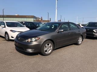 Used 2005 Toyota Camry * 58 000 KM * SE * MAGS * AUTOMATIQUE * for sale in Mirabel, QC