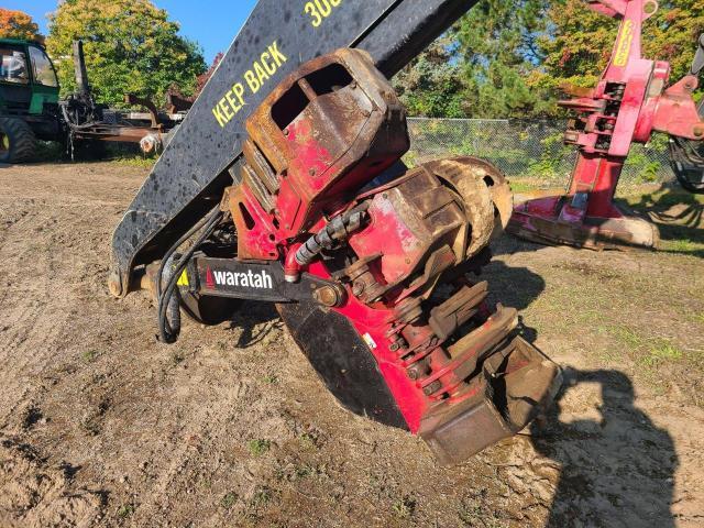 2011 John Deere Other 903KH Tracked Feller Buncher Photo4