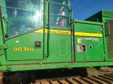 2011 John Deere Other 903KH Tracked Feller Buncher Photo23