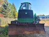 2012 John Deere Other 1910E 8x8 Forwarder Photo18