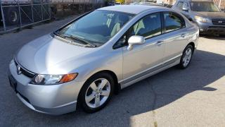 Used 2007 Honda Civic LX for sale in Etobicoke, ON