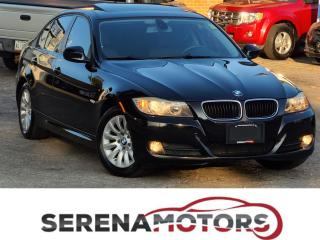 Used 2009 BMW 3 Series 323i | AUTO | FULLY LOADED | NO ACCIDENTS | LOW KM for sale in Mississauga, ON