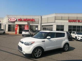 Used 2015 Kia Soul EX**BANC CHAUFFANT **BLUETHOOT**BAS KILOMÉTRAGE for sale in Mcmasterville, QC