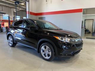 New 2020 Honda HR-V LX for sale in Red Deer, AB