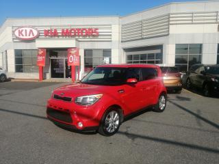 Used 2015 Kia Soul EX **BANC CHAUFFANT**BLUETOOTH **MAG for sale in Mcmasterville, QC