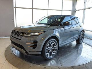 Used 2020 Land Rover Evoque First Edition for sale in Edmonton, AB