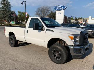 Used 2012 Ford F-250 XL for sale in Harriston, ON
