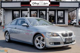 Used 2007 BMW 3 Series 328xi for sale in Ancaster, ON
