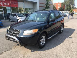 Used 2007 Hyundai Santa Fe FWD  SANTA FE ** BAS KM ** for sale in Longueuil, QC