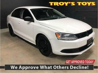 Used 2013 Volkswagen Jetta TRENDLINE+ for sale in Guelph, ON