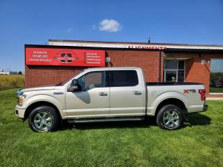 Used 2018 Ford F-150 XLT XTR for sale in London, ON