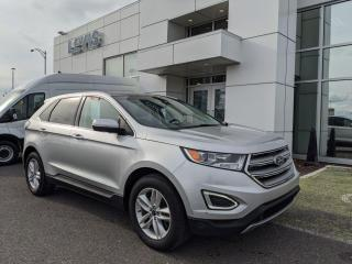 Used 2016 Ford Edge 4DR Sel AWD for sale in Lévis, QC