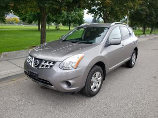 Used 2011 Nissan Rogue for sale in Kelowna, BC