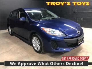 Used 2012 Mazda MAZDA3 GS-SKY for sale in Guelph, ON