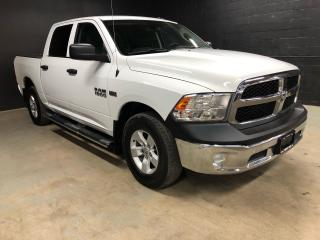 Used 2018 RAM 1500 ST for sale in Guelph, ON