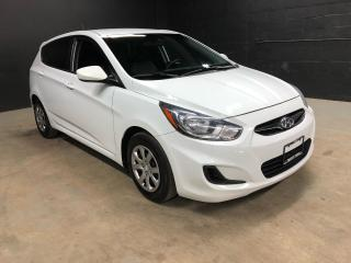 Used 2013 Hyundai Accent GL for sale in Guelph, ON